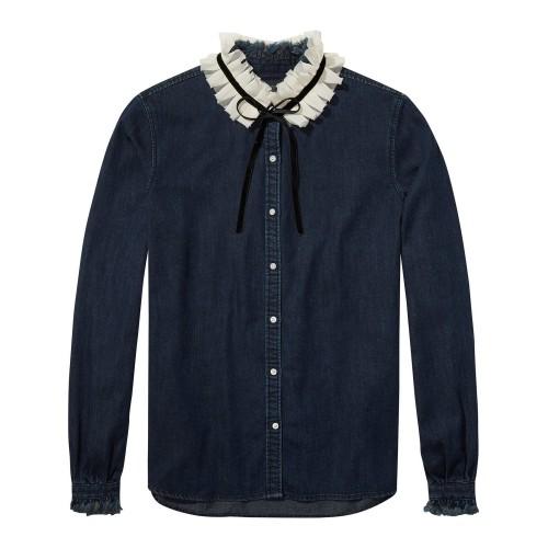 Camicia Donna Maison Scotch